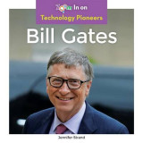 Omslag - Bill Gates