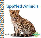Omslag - Spotted Animals