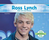 Omslag - Ross Lynch