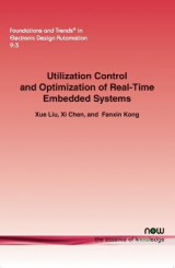 Omslag - Utilization Control and Optimization of Real-Time Embedded Systems
