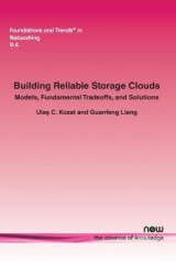 Omslag - Building Reliable Storage Clouds