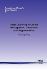 Omslag - Deep Learning in Object Recognition, Detection, and Segmentation