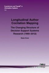 Omslag - Longitudinal Author Cocitation Mapping