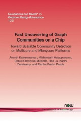 Omslag - Fast Uncovering of Graph Communities on a Chip