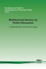 Omslag - Multiterminal Secrecy by Public Discussion