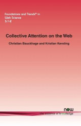 Omslag - Collective Attention on the Web