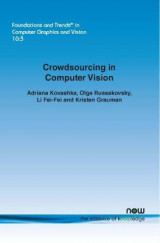 Omslag - Crowdsourcing in Computer Vision