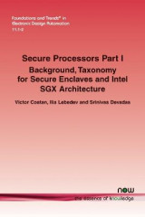 Omslag - Secure Processors Part I