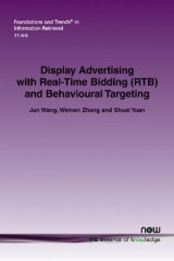 Omslag - Display Advertising with Real-Time Bidding (RTB) and Behavioural Targeting