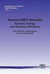 Omslag - Massive MIMO Networks