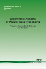 Omslag - Algorithmic Aspects of Parallel Data Processing