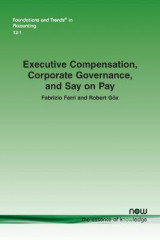 Omslag - Executive Compensation, Corporate Governance, and Say on Pay