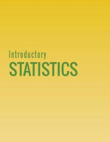 Omslag - Introductory Statistics