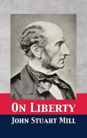 On Liberty av John Stuart Mill (Innbundet)