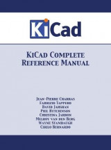 Omslag - Kicad Complete Reference Manual