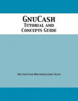 Omslag - Gnucash Tutorial and Concepts Guide