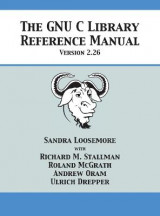 Omslag - The Gnu C Library Reference Manual Version 2.26