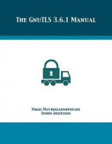 Omslag - The Gnutls 3.6.1 Manual