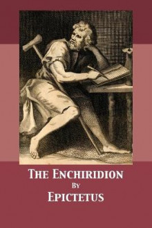 The Enchiridion av Epictetus (Heftet)
