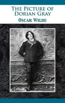 The Picture of Dorian Gray av Oscar Wilde (Innbundet)
