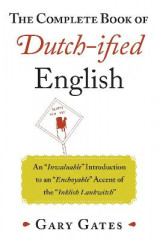 Omslag - The Complete Book of Dutch-ified English