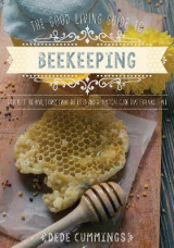 Omslag - The Good Living Guide to Beekeeping