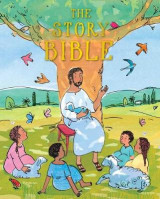 Omslag - The Story Bible