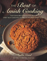 Omslag - The Best of Amish Cooking