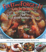 Omslag - Fix-It and Forget-It Cookbook: Revised & Updated