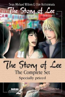 Story Of Lee, The: Complete Set av Sean Michael Wilson (Heftet)