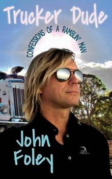 Trucker Dude av John Foley (Innbundet)