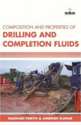 Omslag - Composition & Properties of Drilling & Completion Fluids