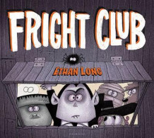 Fright Club av Ethan Long (Pappbok)