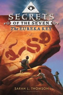 The Eureka Key av Sarah L Thomson (Heftet)