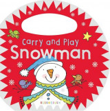 Omslag - Carry and Play: Snowman
