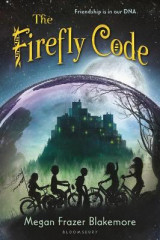 Omslag - The Firefly Code