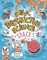 Omslag - Self-Destructing Science: Space