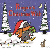 Omslag - Penguin's Christmas Wish