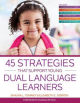 Omslag - Teaching Strategies for Effectively Engaging Dual Language Learners in Early Childhood