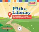 Omslag - Path to Literacy
