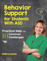 Omslag - Behavior Support for Students with ASD