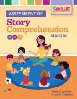 Omslag - Assessment of Story Comprehension, Manual Set