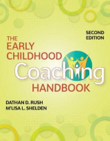 Omslag - The Early Childhood Coaching Handbook
