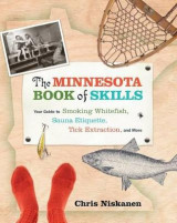 Omslag - The Minnesota Book of Skills