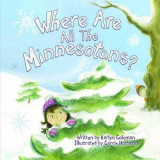 Omslag - Where Are All the Minnesotans?