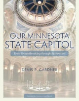 Omslag - Our Minnesota State Capitol