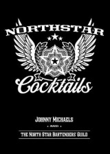 Omslag - North Star Cocktails