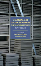 Charisma and Disenchantment: The Vocation Lectures av Damion Searls og Max Weber (Heftet)