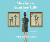 Maybe in Another Life av Taylor Jenkins Reid (Lydbok-CD)