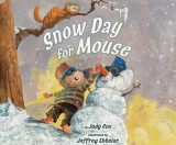 Omslag - Snow Day for Mouse